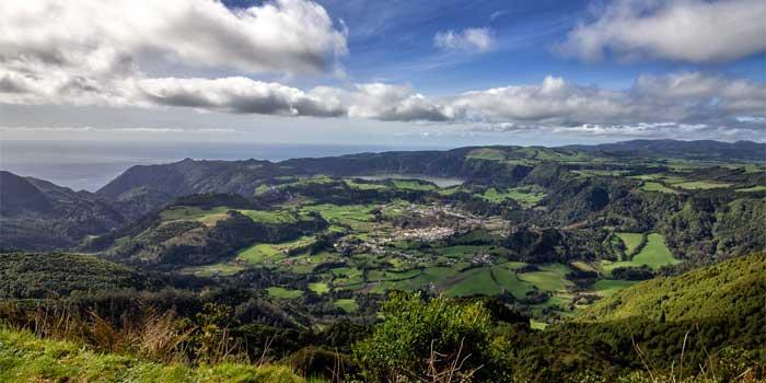 Azoren Eilanden Bezienswaardigheden Tips en Reis Informatie