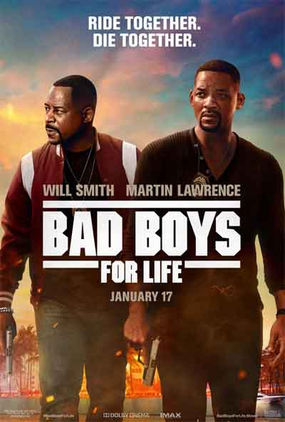 Bad Boys for Life Recensie