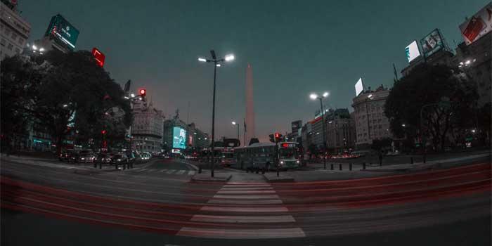 Buenos Aires Tips Bezienswaardigheden en Informatie