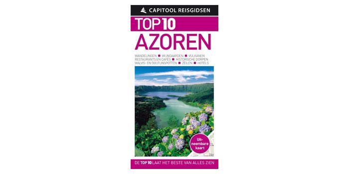 Capitool Azoren Reisgids