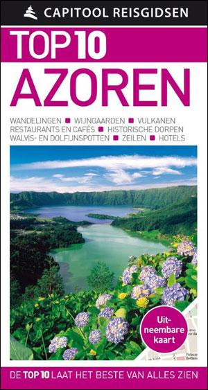 Capitool Top 10 Azoren Reisgids Recensie