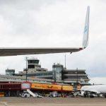 Europese Vliegvelden Afkortingen IATA