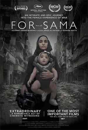 For Sama Documentaire