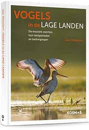 Ger Meesters Vogels in de Lage Landen Recensie