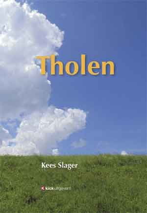 Kees Slager Tholen Boek