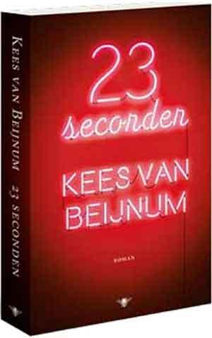 Kees van Beijnum 23 seconden Recensie