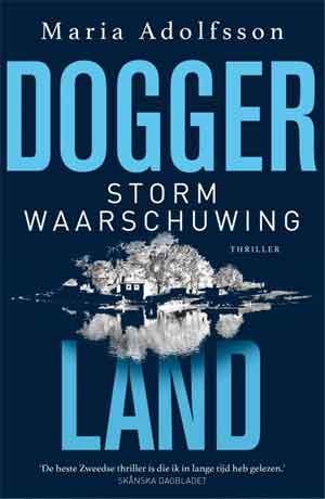 Maria Adolfsson Stormwaarschuwing Doggerland 2 Recensie