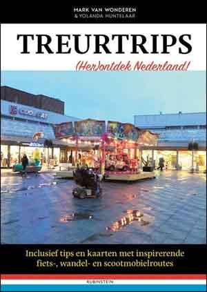 Mark van Wonderen Treurtrips Reisgids