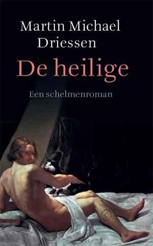 Martin Michael Driessen De heilige