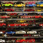Modelautomerken Merken Modelauto's Overzicht Informatie