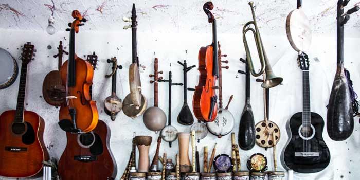 Muziekinstrumenten Soorten Indeling en Informatie