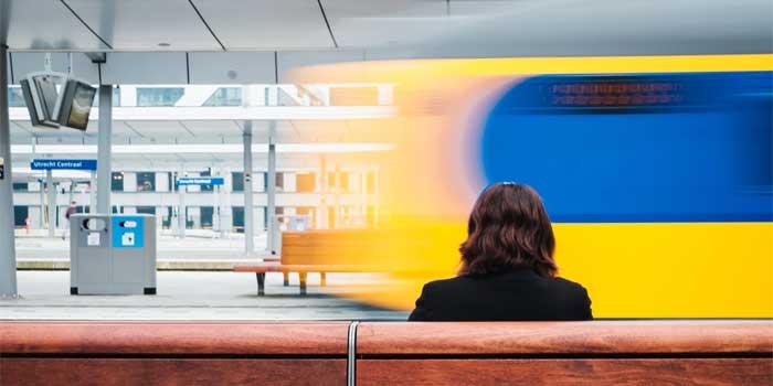 Nederlandse Stations Plaatsen Adres en Informatie