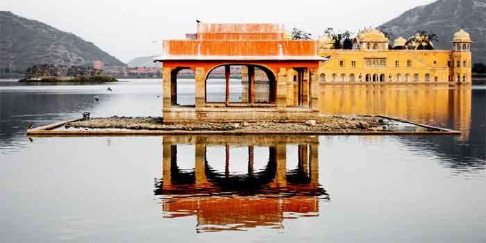 Nieuw UNESCO Werelderfgoed 2019 - Jaipur, India
