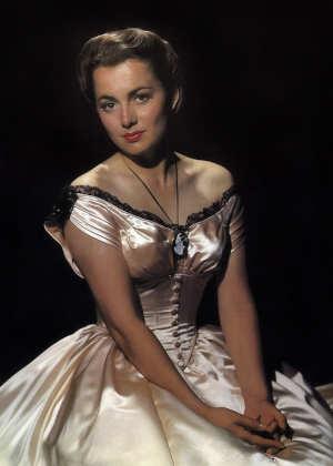 Olivia de Havilland Amerikaanse actrice overleden in 2020