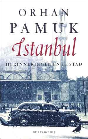 Orhan Pamuk Istanbul Herinneringen en de stad