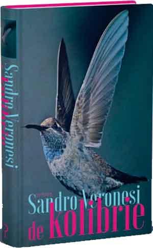 Sandro Veronesi De kolibrie Recensie Nieuwe Romans 2020
