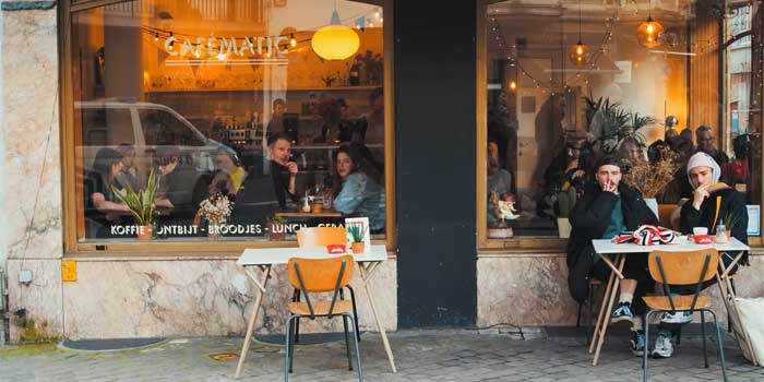 Taal van Antwerpen - Antwerpse Dialect