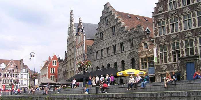 Taal van Gent - Gentse Dialect