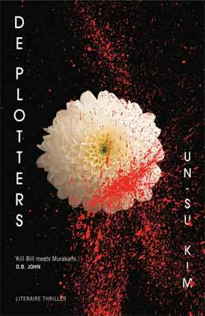 Un-Su Kim De plotters Recensie Koreaanse thriller