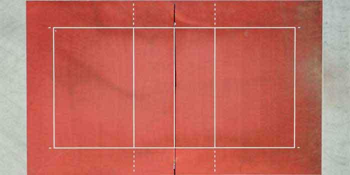 Volleybal Blok Uitleg en Tips Blokkeren