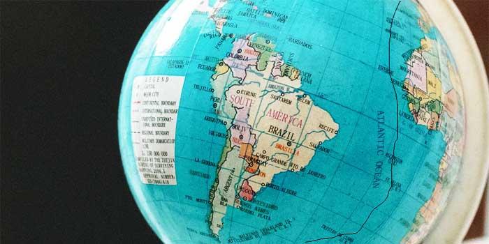 Zuid-Amerikaanse Landen Tips Bezienswaardigheden en Reisinformatie